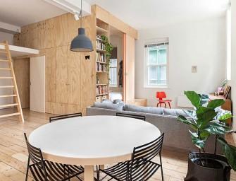 Een nieuwe eethoek met kleine veranderingen passiefhuis for Herinrichten woonkamer